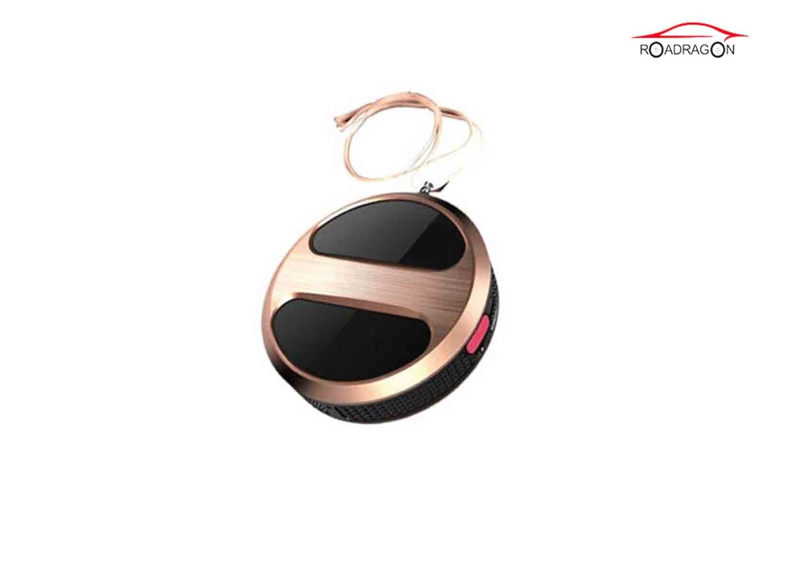 Super Mini Portable GPS Tracker , WIFI Positioning GPS GSM Tracker Free Platform