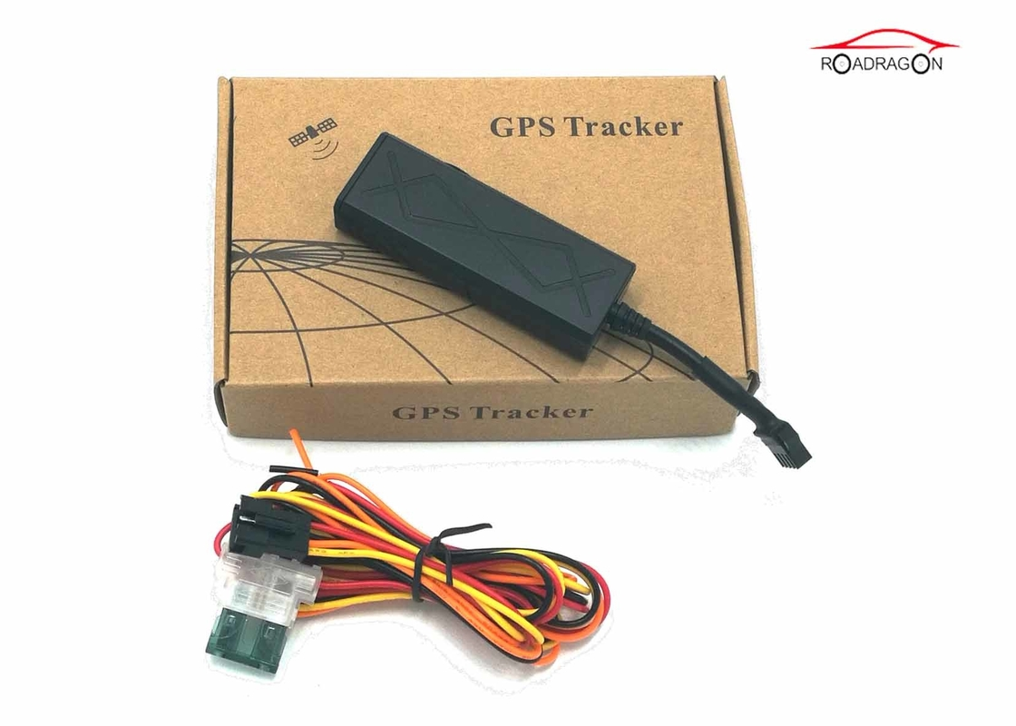 Remote Control Vehicle Tracking Device Real Time Waterproof Inside Battery